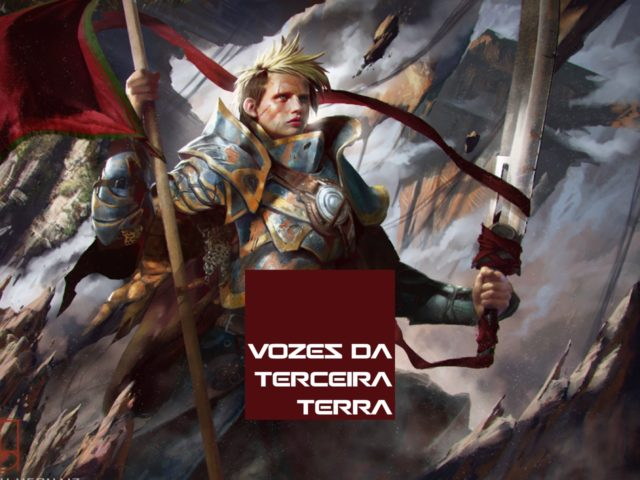 Personagens veteranos