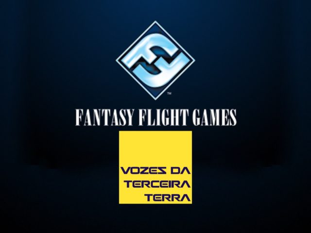 Game Publishers: Fantasy Flight Games