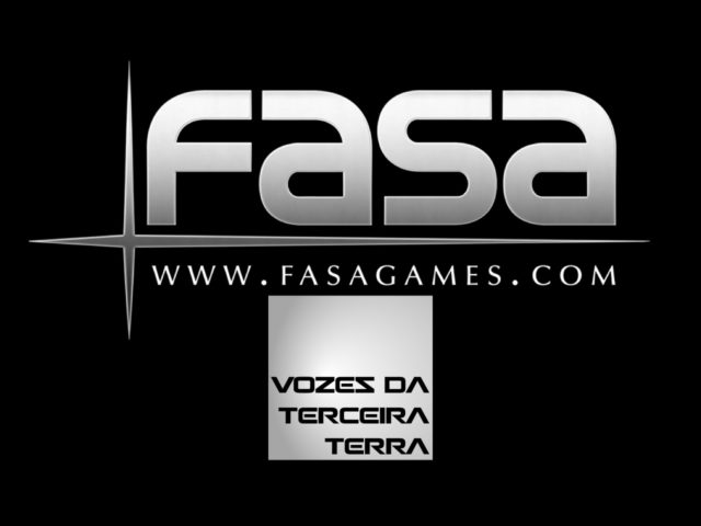 Game Publishers: FASA